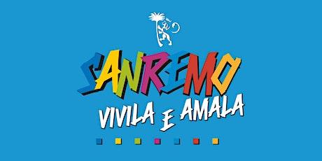 """Villa Ormond - CONCERTO """"FANDANGO"""" - free biglietti"""