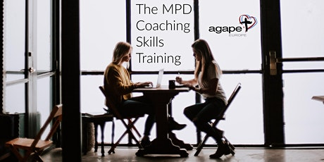 2-day MPD Coaching Skills Training tickets