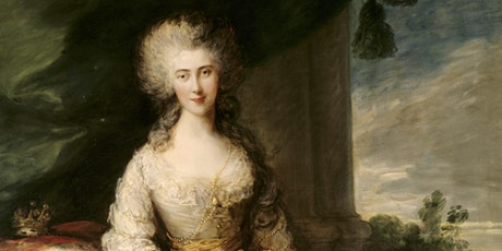 'Vicereines of Ireland Portraits of Forgotten Women' Virtual Lecture tickets