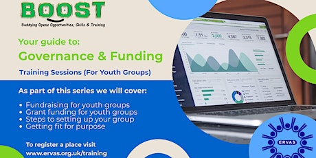 Working with young people? – steps to setting up your group tickets