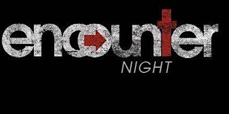 Encounter Night tickets