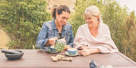 Women's Wellness Series - Lunchtime Session Hastings tickets