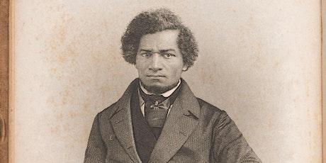 Virtual Tour of Frederick Douglass in UK/Ireland tickets