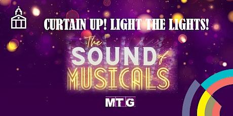 The Sound of Musicals tickets