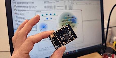 Les technologies Bluetooth Low Energy et Bluetooth Mesh billets