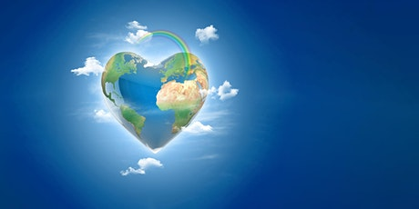FREE IN-PERSON MONTHLY  PRAYERS & MEDITATION FOR WORLD PEACE tickets