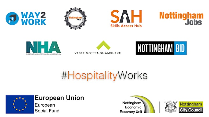 Hospitality Works - support in finding people  & skills for your business image