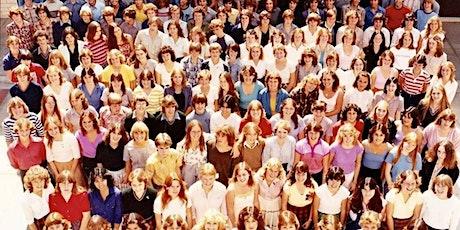Blackwood High School Class of '81, coulda, shoulda, woulda ! tickets