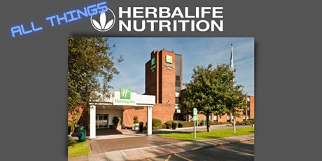All things Herbalife Nutrition tickets