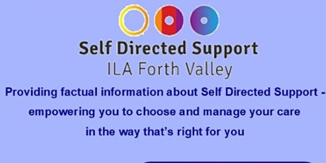 Self Directed Support Awareness Sessions tickets