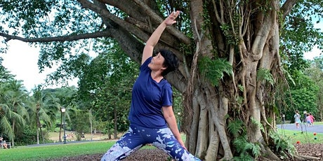 Therapeutic Yoga  starts Aug 10 (8 sessions) tickets