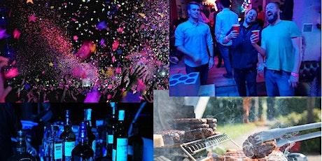 Sommerfest | 1337Frankfurt | Party Hart | Mexikaner | Potions| Community Tickets