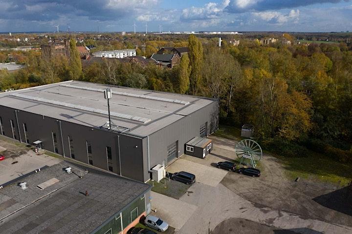 Eröffnung des DRZ Living Labs: Bild
