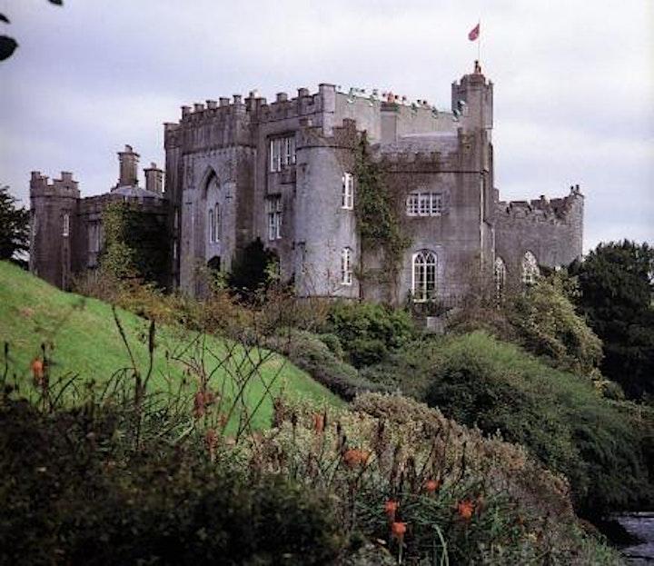Irish Georgian Society - Day Trip to Birr Castle, Co Offaly image
