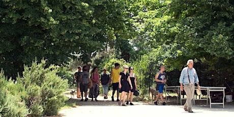 I Giardini di Pomona - APERITOUR AL TRAMONTO biglietti