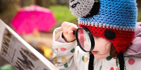 Thameside Forest School Nature Tots tickets