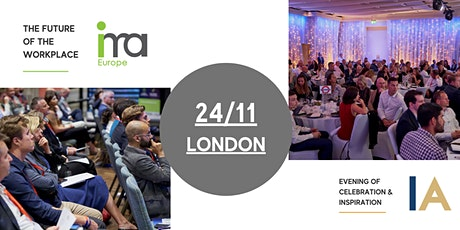 IMA Europe Summit & Incentive Awards tickets