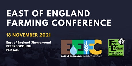 East of England Farming Conference tickets