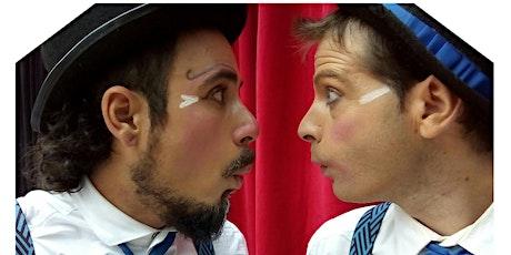 RECUERDOS DE MI ESCUELA, Teatro Circo entradas