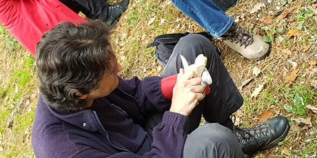 Thameside Wood Whittling tickets