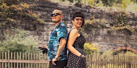 Americana BBQ with Lara Hope's Gold Hope Duo & Moonshine Falls tickets