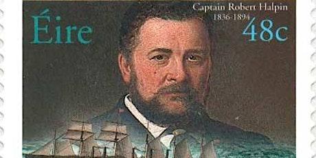 Captain Halpin Lecture billets