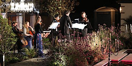 London Concertante - at Secret Garden Concerts tickets