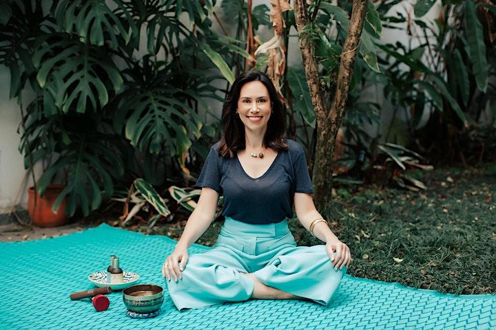 Imagem do evento Mindfulness para Bem-estar e emoções