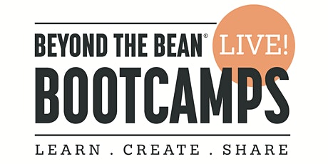 LIVE Virtual Drink Menu Bootcamp - Watch Along ticket - without hamper tickets