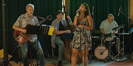 Jazz Brunch w/live Music from Peter Einhorn Trio & Special Guest Emily Kate tickets