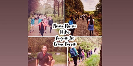 Revive Renew Hike tickets