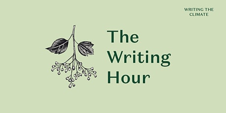 The Writing Hour tickets