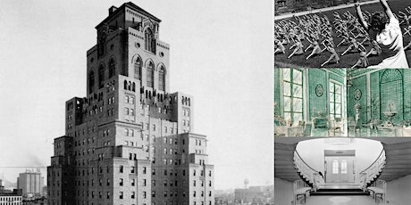'The Historic Women-Only Institutions of the Upper East Side' Webinar tickets
