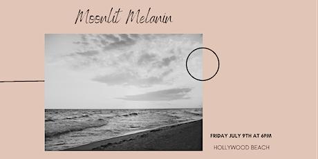 Moonlit Melanin tickets