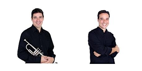 Fano Organ Festival - José A. Moreno (Tromba), Antonio del Pino (Organo) biglietti