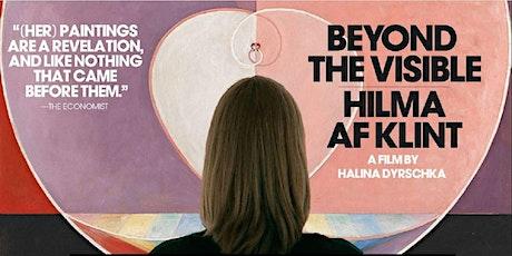 Docu-donderdag -  'Beyond the Visible: Helma af Klint' tickets
