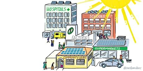 Big Solar Gathering tickets