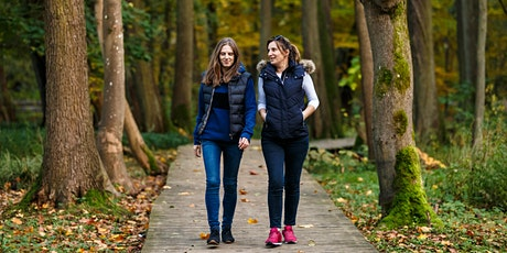 Carers Health Walk - Dementia Carers and Long-Term Conditions (18 August) tickets