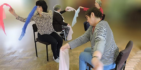 Let's Dance - a dance with a difference with Manchester Museum tickets
