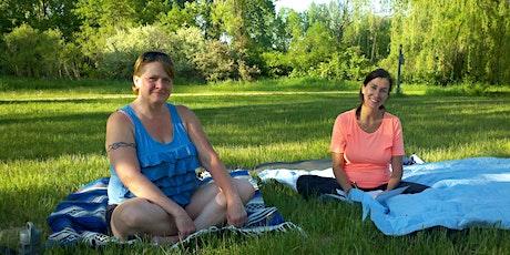 Holistic Yoga and Meditation Retreat at Lake Michigan tickets