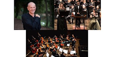 Fano Organ Festival - Concerto evento di chiusura a Santa Maria Nuova biglietti