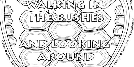 Walking in the Bushes: Fort Tilden tickets