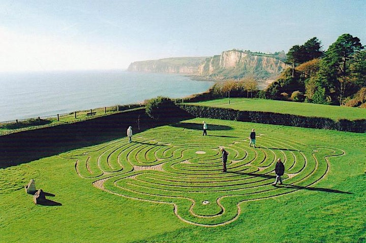 Creating and Working with Labyrinths image
