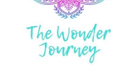The Wonder Journey - mindfulness workshop tickets