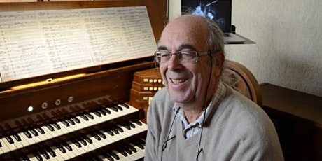 Fano Organ Festival - Guy Bovet in Concerto a Santa Maria Nuova biglietti
