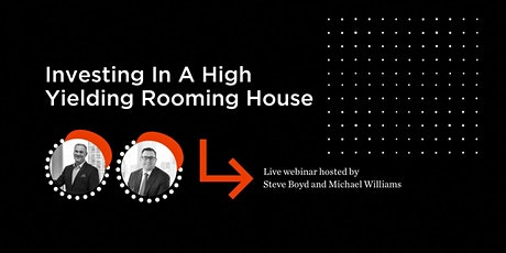Investing in a High Yielding Rooming House billets