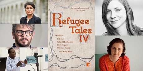 Refugee Tales tickets