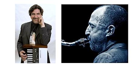 Fano Organ Festival - Gianni Giudici e Antonangelo Giudice biglietti