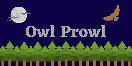 Owl Prowl at Pittock Conservation Area tickets