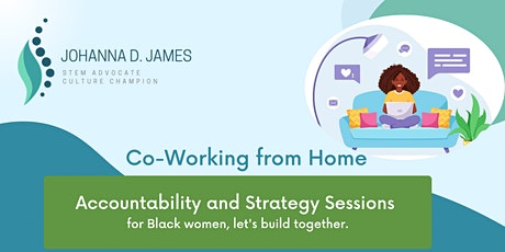 Co-Working from Home tickets